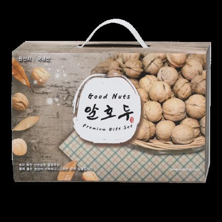명품 영동 알호두 1kg