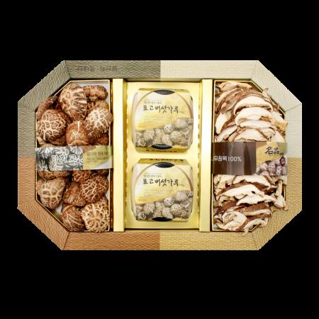 표고버섯 종합선물세트