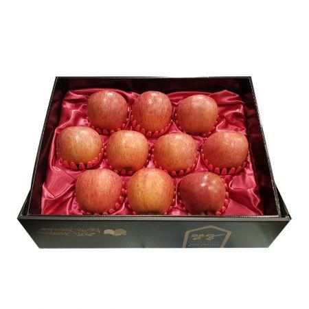 서울청과 한아름명품 사과 선물세트 5kg (사과 9-10과)