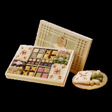 오색단장 1호, 선물세트, 한국 선물, 추석 선물, 설날 선물