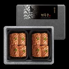 경복궁 궁중본갈비 선물세트