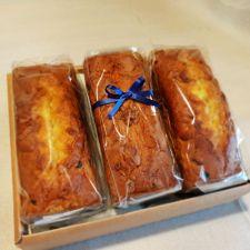 파운드케이크 선물세트