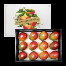 프레시벨리 프리미엄 애플망고 선물세트 5.8kg 내외 (12과)