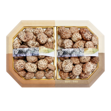 황토방 표고버섯 팔각 흑화고세트 (대)