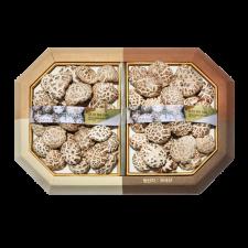 황토방 표고버섯 팔각 백화고세트 (소)