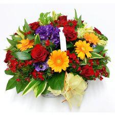 꽃의 향연
