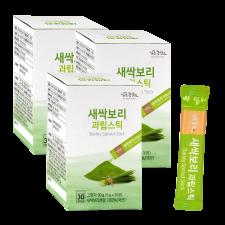 남도농산 새싹보리 과립스틱 3개입