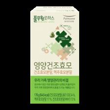 풀무원 영양건조효모