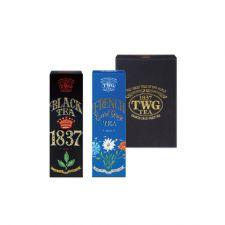 TWG 스타일 기프트세트 200g, 선물세트, 한국 선물, 추석 선물, 설날 선물
