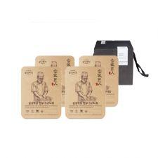 설성목장 무항생제 한우로 만든 명품 도가니탕 2.4kg, 선물세트, 한국 선물, 추석 선물, 설날 선물