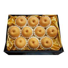 가락시장 서울청과 한아름명품 사과 선물세트 5kg (사과 10과)