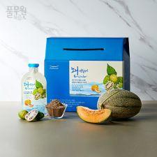 BYO 20억 생유산균 키즈 x 3개, 고국통신, 건강식품, 한국, 선물, 추석, 설날, 명절