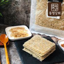 동명상회 한국산 남해안 중간멸치 500g