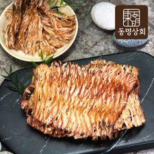 동명상회 동해안 마른오징어 10마리