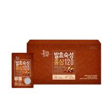 발효숙성 홍삼 120