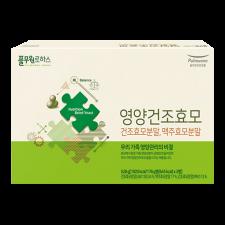 풀무원 영양건조효모 3개월분
