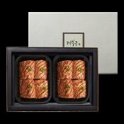 경복궁 소양념본갈비 대 선물세트