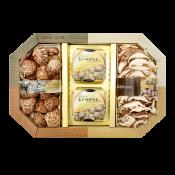 황토방 표고버섯 종합선물세트