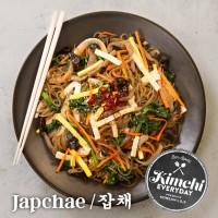 Japchae / 잡채