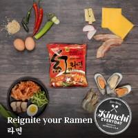 Reignite your ramen / 라면