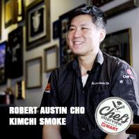 Chef Robert Cho : Kimchi Smoke