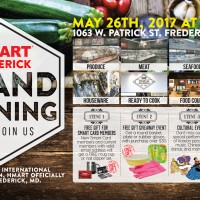 [Grand opening] Hmart Frederick, MD