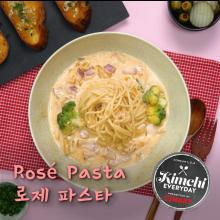 Rosé Pasta / 로제 파스타