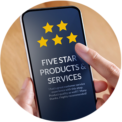 Five-star Products
