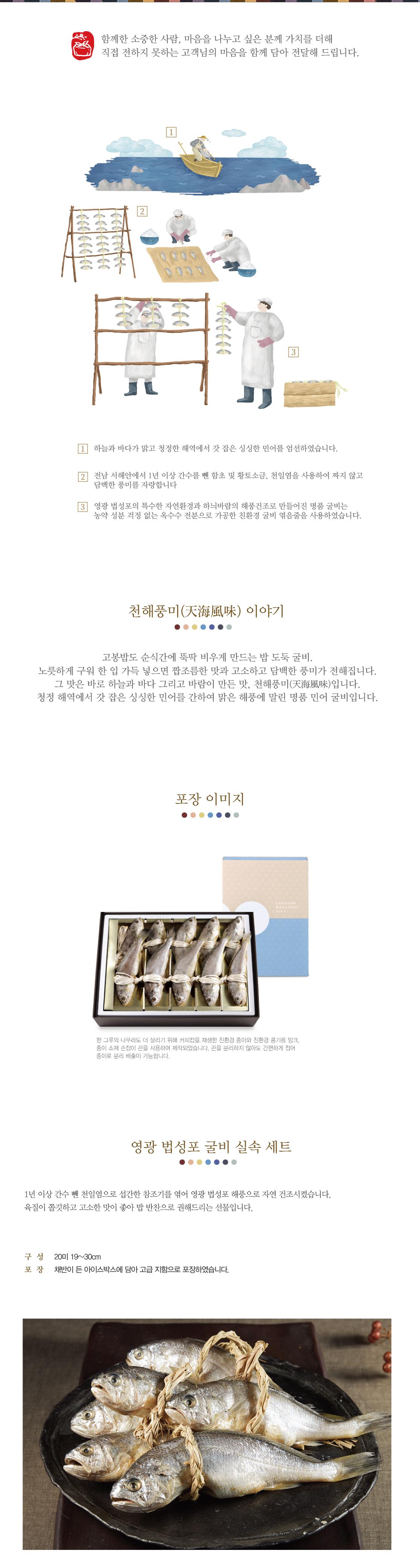 영광법성포굴비실속세트 20미 20미 19~30cm
